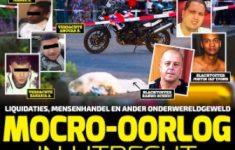 Mocro-oorlog in Utrecht [Crimesite]