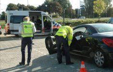 """Hof Den Haag staat """"verkeerscontrole"""" politie toe [Crimesite]"""