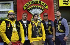 Twee jaar cel voor Satudarah-kroongetuige [Crimesite]