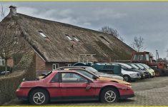 Wie verlost deze Corvettes uit hun lijden? Requiem voor een auto [Misdaadjournalist]