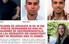 Dag des oordeels voor Geert G: het wordt 20 jaar [Misdaadjournalist]