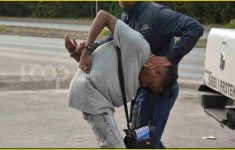 Kustwachtman Curaçao vermoord: de wraak van de benzinedief [Misdaadjournalist]