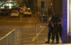 Dakloze 'held' tijdens aanslag Manchester bleek te stelen van doden en gewonden [Panorama]