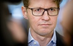 Minister wil dat straffen niet meer verjaren [Panorama]