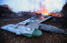 Russische piloot pleegt zelfmoord om uit handen van jihadisten te blijven [Panorama]
