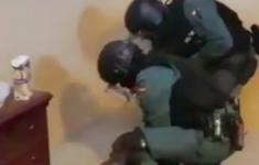 Oude bekende van Gwenette Martha opgepakt in Alicante (VIDEO) [Crimesite]