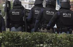 'Albanezen schoten op agenten' [Crimesite]