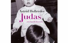'Astrid Holleeder naar Amerika voor opnamen televisieserie Judas' [Panorama]