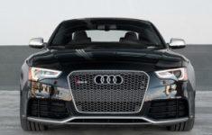 Audi RS6 te snel voor de politie [Crimesite]
