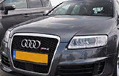 Tot vier jaar voor diefstal auto's op bestelling [Crimesite]