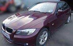 'Zenuwgas vergiftigde Russische ex-spion kwam uit ventilator BMW' [Panorama]
