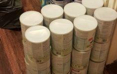Politie brengt babymelk-rovers slag toe [Crimesite]
