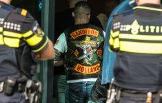 Politiek wil criminele motorclubs verbieden [Panorama]
