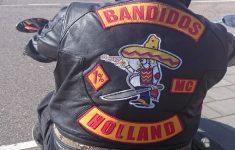 Samenleving moet beschermd worden tegen motorclub Bandidos [Boevennieuws]