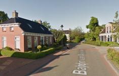 Vrouw vermoord in Warfhuizen [Panorama]