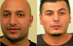 'El Gocho' gepakt voor liquidatie Nederlanders [Crimesite]