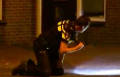 Amsterdamse tieners opgepakt voor schietpartij [Crimesite]