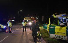 Politie beëindigt bizarre belegering van Engels bowlingcentrum [Panorama]