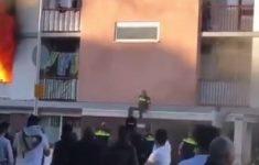 Gewonden na explosie in Utrechtse flat [Crimesite]