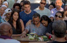 Braziliaanse politica vermoord [Panorama]