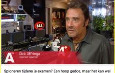 Jammer van Cor van Hout [Misdaadjournalist]