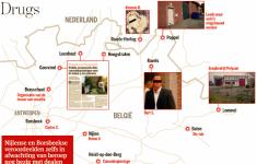 Bende John H. vooral in België actief [Panorama]