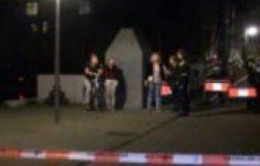 Hoessein A. doelwit wilde schietpartij Amsterdam [Crimesite]