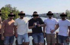 Amsterdamse agent betrokken bij geweld in Praag [PrimeCrime]