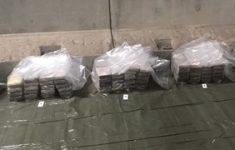 Tweede arrestatie in cocaïnezaak Suriname [Crimesite]