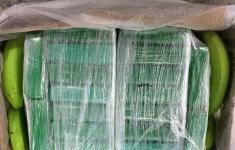 5,3 ton cocaïne in beslag genomen [Crimesite]
