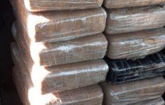 Flinke partij cocaïne gepakt in Antwerpen [Crimesite]