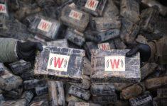 Spaanse politie vindt 1,2 ton aan cocaïne in ondergrondse bergplaats [Panorama]