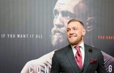 Ierse maffia eist na 'caféruzie' losgeld van Conor McGregor [Panorama]