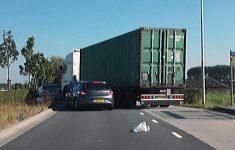 Celstraffen voor overval op vrachtwagen met coke [Crimesite]