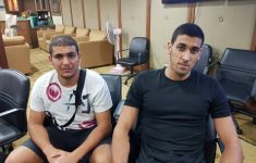 Twee Israelische liquidatieverdachten gevangen gezet op Thailand [Panorama]