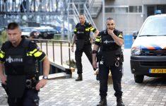 Dreigingsniveau terrorisme blijft onveranderd [Panorama]