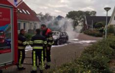 Poging liquidatie in Dronrijp, Friesland (UPDATE) [Crimesite]