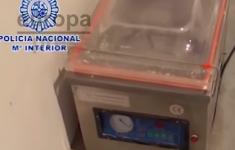 NL-er gepakt voor synthetische drugs op Ibiza (VIDEO) [Crimesite]