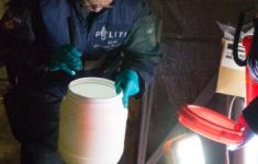 Invallen tegen synthetische drugs in Zuid-NL [Crimesite]