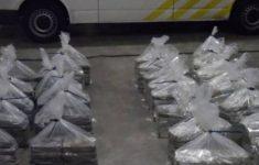 500 kilo cocaïne gevonden tussen annassen [PrimeCrime]