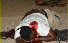 Bloedige nacht in Kura Piedra (Curaçao): twee brute moorden [Misdaadjournalist]