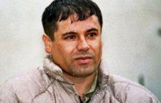 El Chapo zal geen juryleden vermoorden [Crimesite]