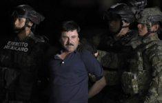 Waar het voor El Chapo allemaal begon [Crimesite]