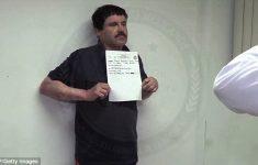 VS onderzoekt bewering marteling lijfwacht Chapo [Crimesite]