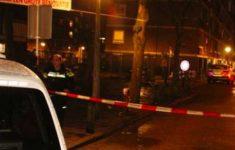 Man neergeschoten in Amsterdam [PrimeCrime]