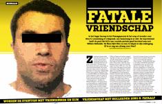 Misdaadklassieker: Fatale vriendschap [Panorama]