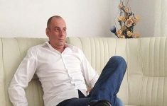 Goran Tasic uit Servië doodgeschoten in Amsterdam [Boevennieuws]