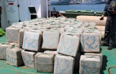 Nederlandse viskotter met 10 ton hasj gepakt [Crimesite]