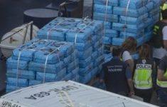 Nederlanders met 15 ton hasj bij Alicante (UPDATE) [Crimesite]