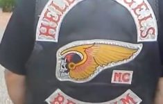 Invallen bij Hells Angels in België [Crimesite]